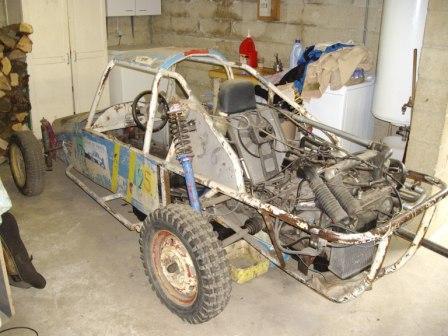 forum autocross a vendre ou echange buggy monoplace 1 6 litres. Black Bedroom Furniture Sets. Home Design Ideas