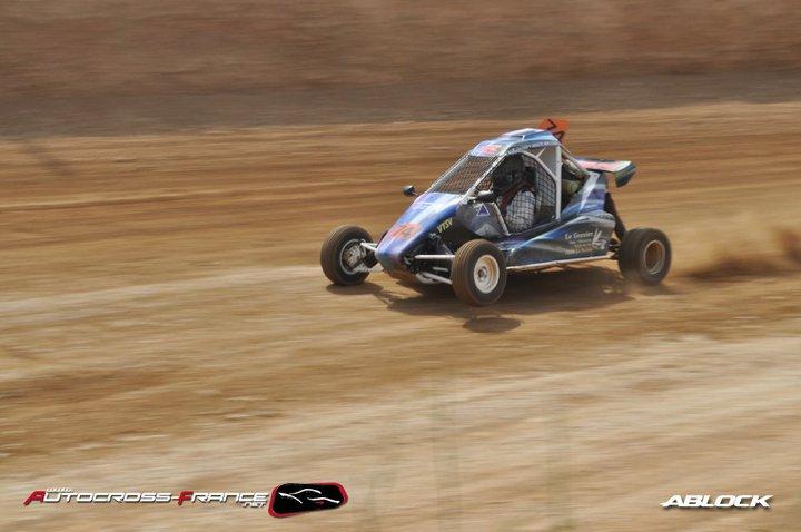 Mak Sport Sprint Car