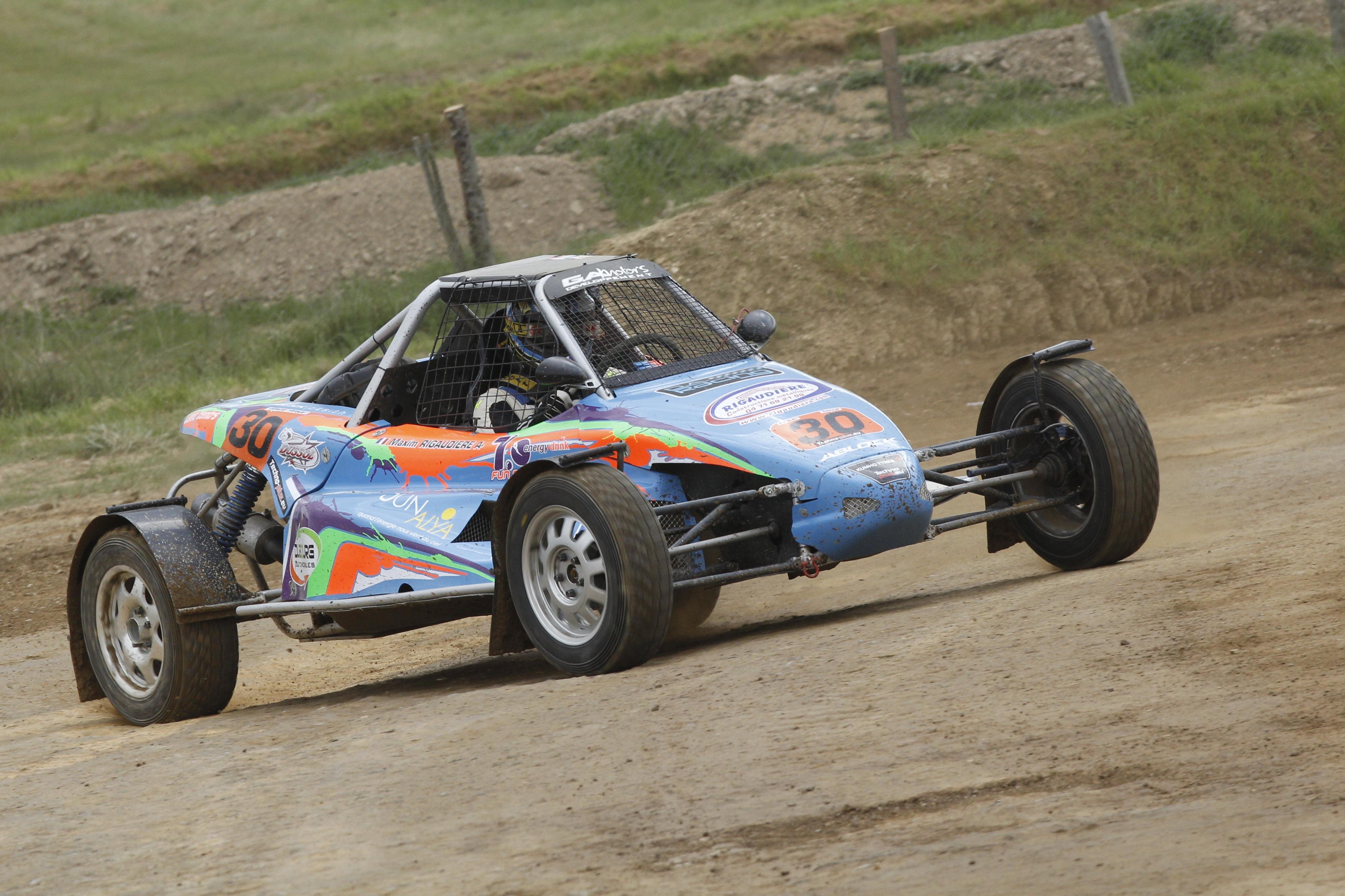 Junior Autocross Car For Sale